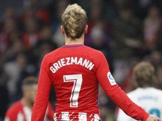Tanie Strój piłkarski Griezmann
