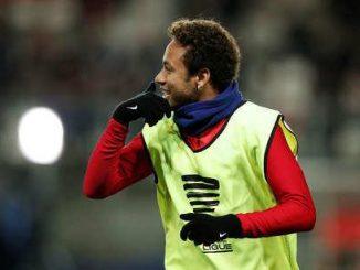 Tanie Strój piłkarski Neymar