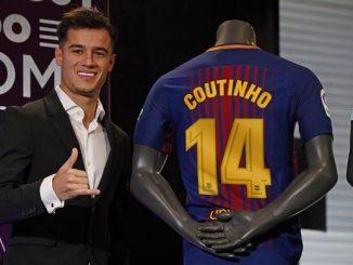 Koszulki piłkarskie dla dzieci Barcelona